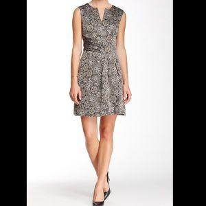 Nanette Lepore Fortune Teller dress size 0